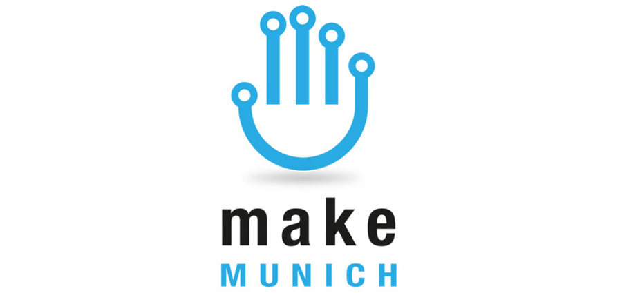 Meet us at the Make Munich!