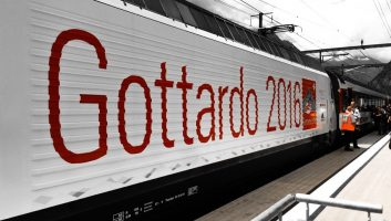 Gottardo2016 – A Sustainable World Record!