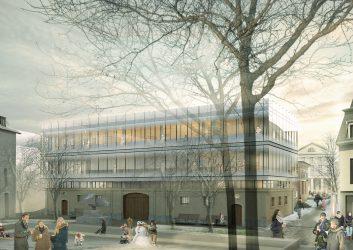 Museum of Weimar's Democracy