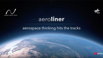 AeroLiner3000 video more than 100'000 clicks on Youtube!