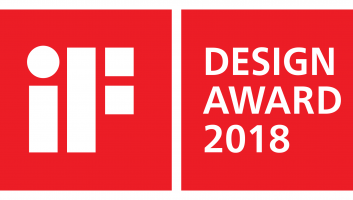iF Award 2018