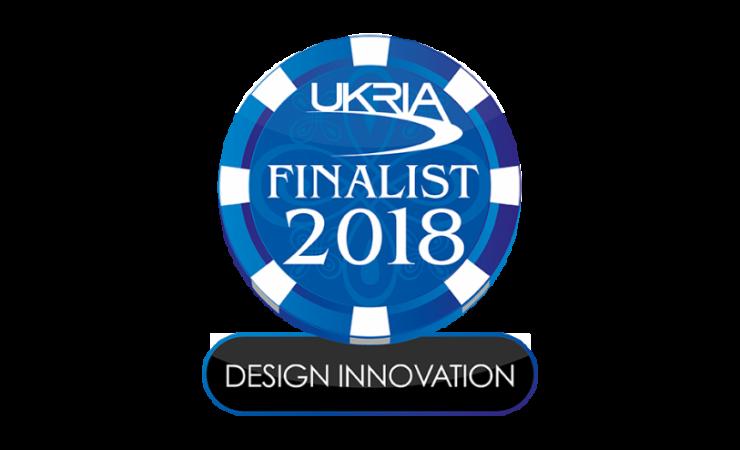 UK Rail Industry Award 2018