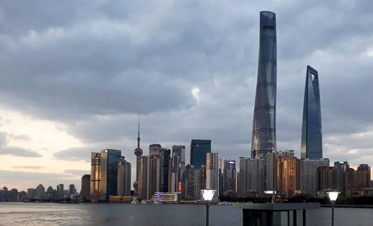Shanghai Real Estate Delegation visiting Andreas Vogler Studio