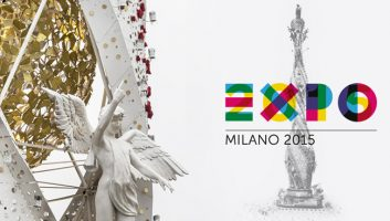 FioreDelCielo at EXPO 2015