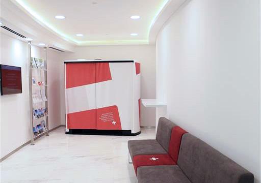 SwissMaker installed in Vietnam