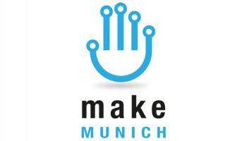 Meet us at the Make Munich!