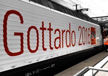 Gottardo2016 – A Sustainable World Record!