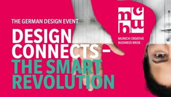 MCBW Creative Teatime – lecture on smart cities