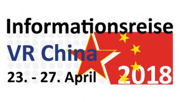 Presentation to Chinese Aerospace Delegation