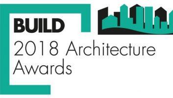 Andreas Vogler Studio receives Build 2018 Architecture Award
