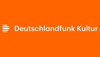 Andreas Vogler interviewed in Deutschlandfunk Kultur